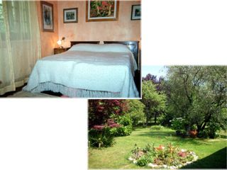 Privatvermieter Roma Roma Valmontone Bed and Breakfast tableau 2